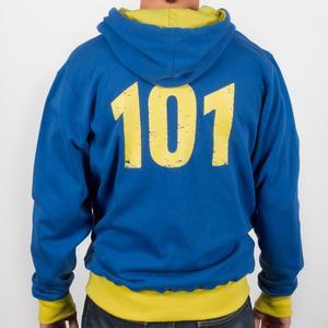 VAULT 101 HOODIE