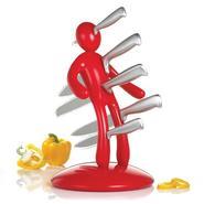 THE EX Kitchen Knife Set