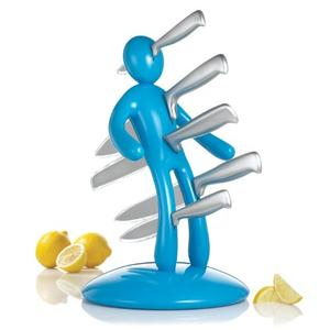THE EX Kitchen Knife Set