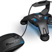 ROCCAT Apuri Active USB Hub with Mouse Bungee