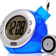 Bedol Water-Powered Clocks
