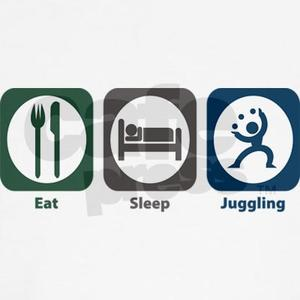 Eat Sleep Juggling