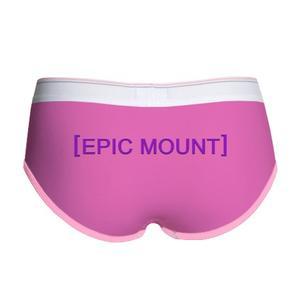 EPIC MOUNT (pink)