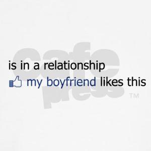 FB Status Relationship