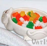 Mini Gummy Bear Soap