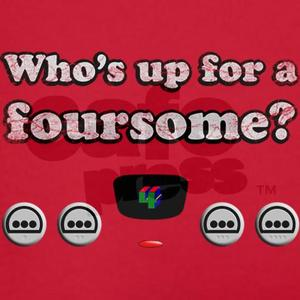 Multiplayer Foursome