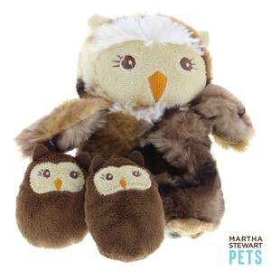 Owl w/ Babies