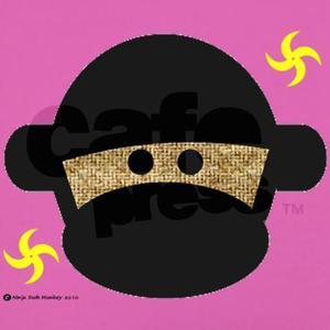 Sock Monkey Ninja